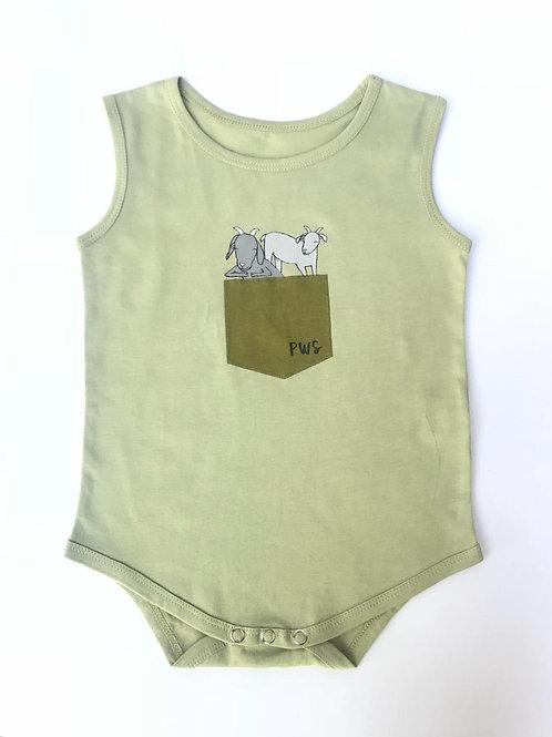 Goat Jumpsuit