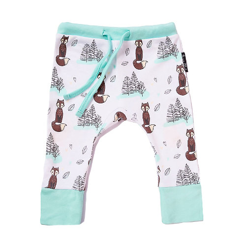 MR FOX - Organic baby Pants