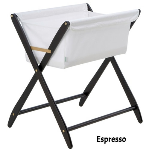 Gentle Motions Bassinet & Stand
