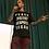 Thumbnail: JUSTICE - Mens T-Shirt