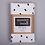 Thumbnail: Delux Baby Gift Set 100% Organic - B&W