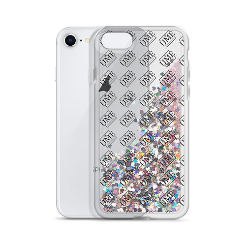 UME Liquid Glitter Phone Case
