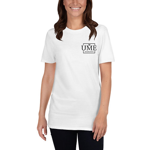 UME Women's Short-Sleeve T-Shirt