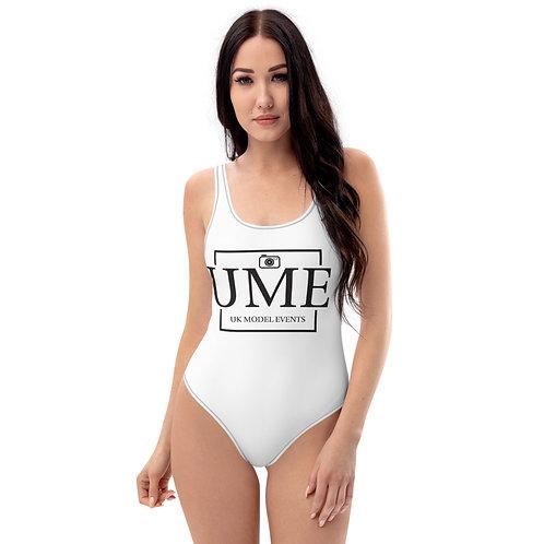 UME One-Piece Swimsuit