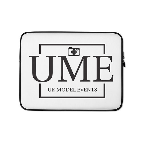 UME Laptop Sleeve