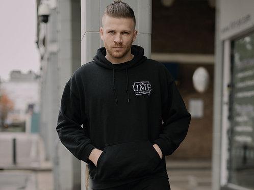 UME Embroidery Unisex Hoodie