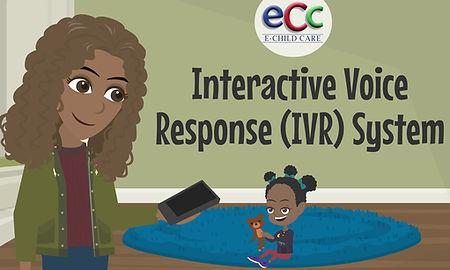 Parent Training IVR