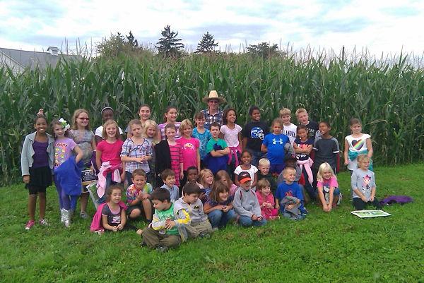 summer camps for kids near pottstown