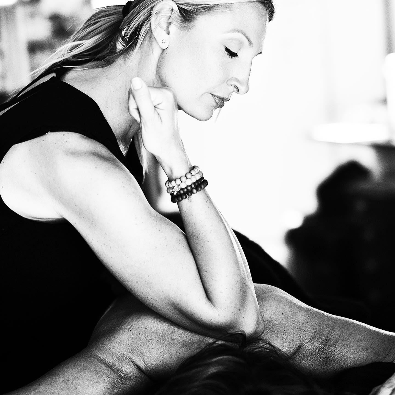 Embrace Yoga & Therapeutic Massage