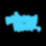 brighton_fringe_'munch'blue_logo_ square