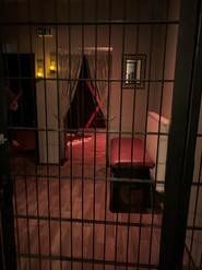 BDSM Räume