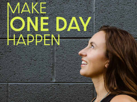 Make One Day Happen