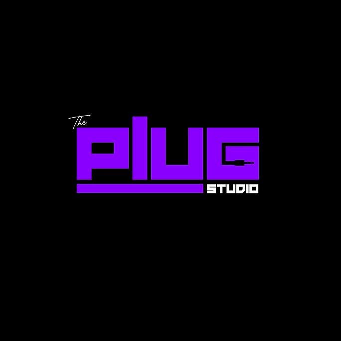 Plug studios logo  (blk) .png