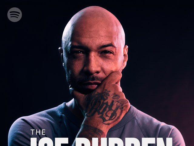 Spotify's The Joe Budden Podcast