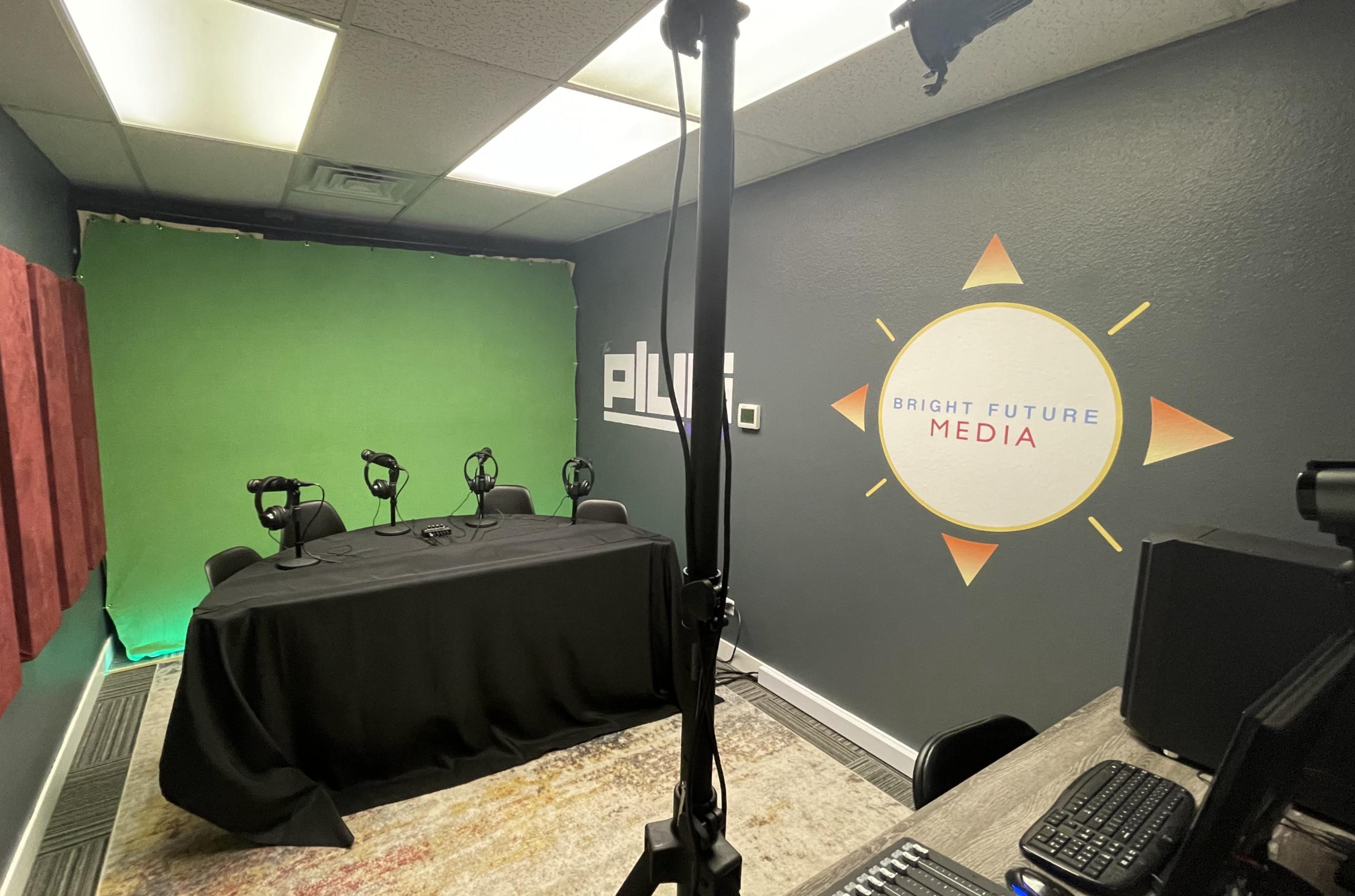 Audio + Video Studio