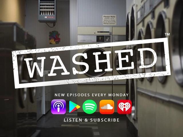 WASHED