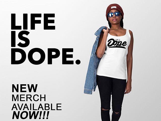 LifeisDope.shop