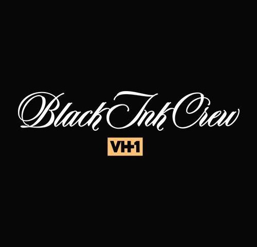 VH1's Black Ink Crew