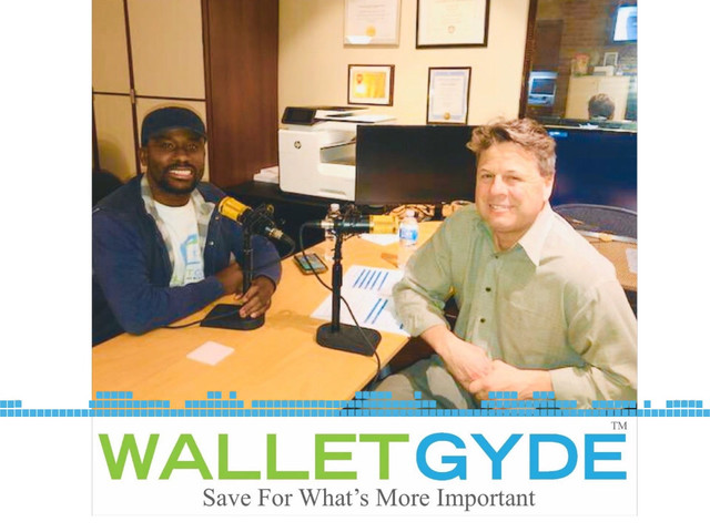 The WalletGyde Podcast