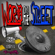 Word On The Street w/ Dreak Swift