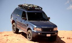 Range Rover Sport Standard Rack