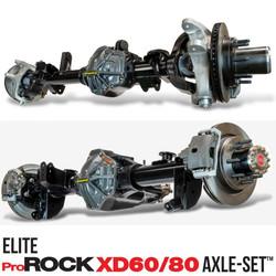 Elite ProRock XD60/80 Axle-Set
