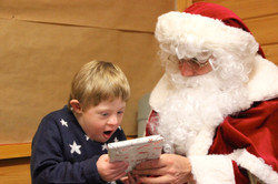 2014 PARC CHRISTMAS GROTTO