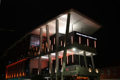 Brisbane Convention & Exhibition Centre.