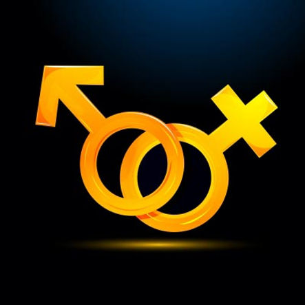 male and female sexual health