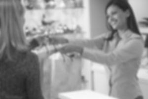The London School of Etiquette - Customer Service Course