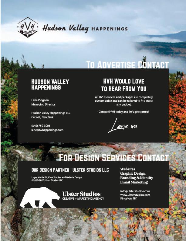 Media Kit - Contact Us