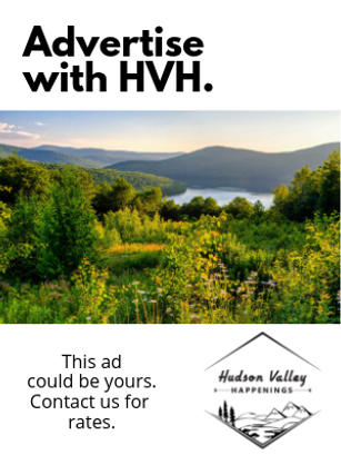 Advertise with HVH
