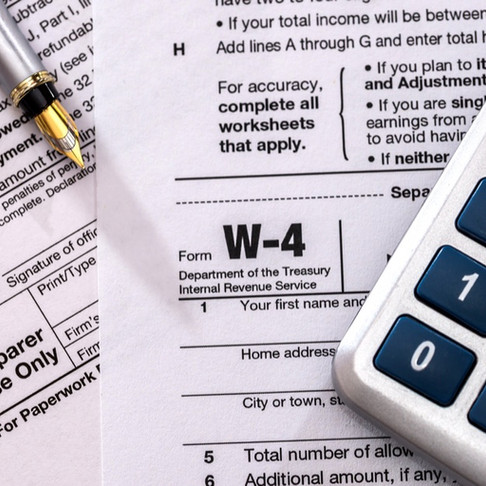 IRS launches new Tax Withholding Estimator