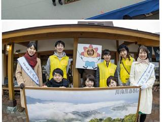 薩摩川内ポートフェア&川内港にぎわい祭りに参加しました
