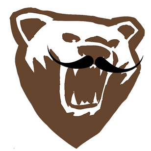 Bearlog Monster Week 15 - Bear(d)performance