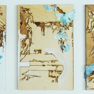 Kelly Olshan: Reimagined Landscapes