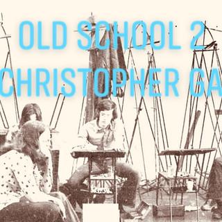 Old School 2: CCAD Alumni Show