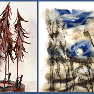 Mother Artists at Work: Prodromal