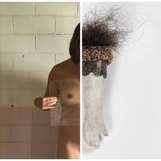 Alayna Smith and Jen Weidauer: Self Sentiment