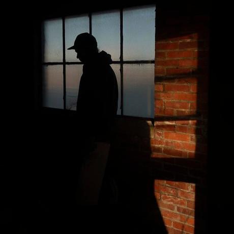 Katie Joe Smith - Dad's Silhouette