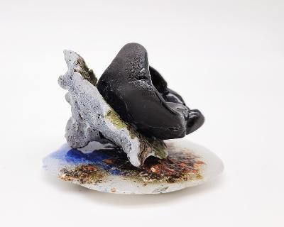 Elaine Buss - Fragmentary Object 1