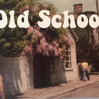 Group Exhibition: Old School