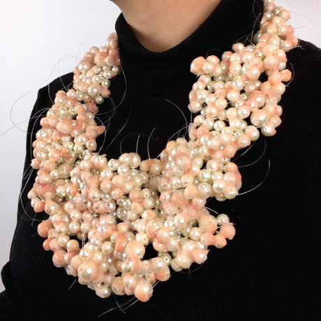 Miku Saeki - The Pearl Necklace