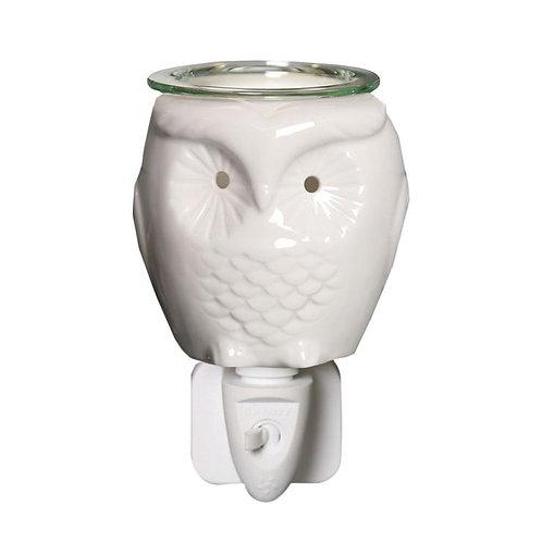 Owl Plug In Wax Melt Burner
