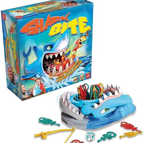 Shark Bite Children's Family Fun Fishy Board Game