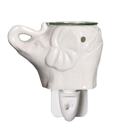 Elephant  Plug In Wax Melt Warmer