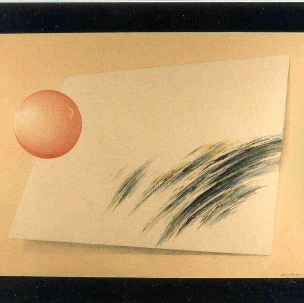 天地構圖 水彩、木顏色 60 x 80 cm 1983.JPG