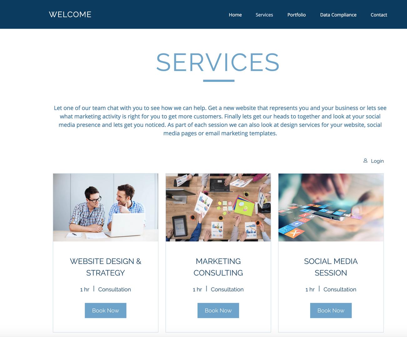Cloud Digital Services