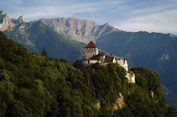 Liechtenstein – A Pearl in the Alps