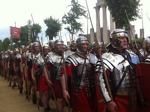 Hadrian's Wall – The Edge of the Roman Empire